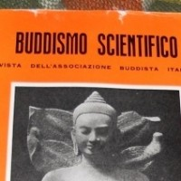 """Il """"Buddhismo scientifico"""" dell'ing. Luigi Martinelli nelle parole di un suo amico"""