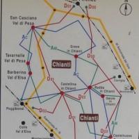 DIARIO 14.06.12 – Staffetta Pagoda-Pomaia 4a tappa: da Radda a Castellina