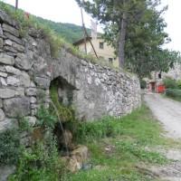 Omaggio a Francesco, Pellegrinaggio a La Verna 7 ottobre