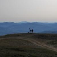 Sulla Ascesa al Pratomagno del 3-4 agosto '13