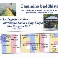 Credenziali Pagoda-ILTK Pomaia