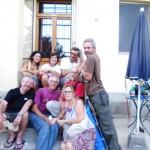 Padroni di casa e ospiti