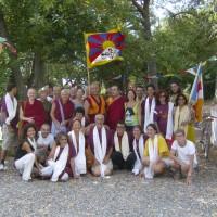 Iltk Calendario.18 29 Agosto Pagoda Iltk La Pagoda Onlus