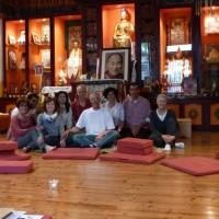 video Pagoda-Ewam 18-21 maggio