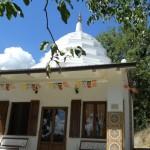 01.1 Pagoda Tempio