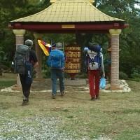 Cammino o pellegrinaggio? Pagoda-ILTK 17-28 agosto