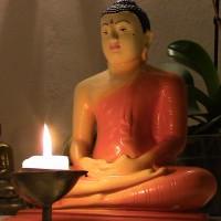 Gunaratana L'atteggiamento Letture a La Pagoda cap. 4