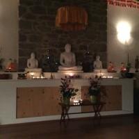 L'àncora dell'universo – Letture a La Pagoda Dyer Saggezza del Tao