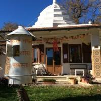 19-29 agosto La Pagoda-Pomaia CamminarPellegrinando