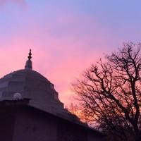 Weekend a La Pagoda 16-17 aprile