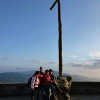 Luoghi di pace in Casentino, 2-5 giugno – CamminarMeditando