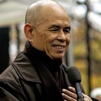 L'ambiente, un maestro per ogni età Thich Nhat Hanh