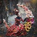 Contemplando la natura, poesia di Ilaria