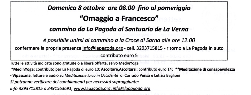 2017_09-10 p. 2 Calendario La Pagoda sett-ott
