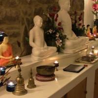 Capodanno 2018 a La Pagoda in un video e nelle parole di Suzuki Roshi