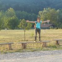 3° giorno, Vallombrosa-Rignano – in cammino verso Careggi