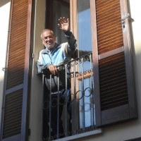 VIDEO Perugia-Assisi, riflessione sulla Marcia di pace di dom 7ottobre18