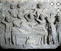 Sul morire: il Buddha e Gesù, un confronto nella riflessione di De Lorenzo