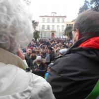 Firenze, Comunità in Cammino – Onu Settimana mondiale dell'arminia religiosa 3feb19