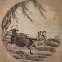 Orienteering: Icona IV La Cattura del Bue, giocare … con la nostra ricerca