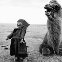 Il ridere – da Lo Zefiro di Marco Lazzeri
